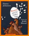 Henrietta and the Golden Eggs Cover Image