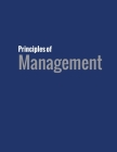 Principles of Management Cover Image