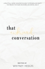 That Awkward Conversation Cover Image