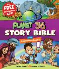 Planet 316 Story Bible Cover Image