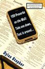 199 Proverbs on the Wall Cover Image