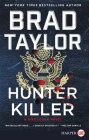 Hunter Killer: A Pike Logan Novel Cover Image