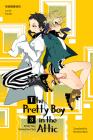Pretty Boy Detective Club, volume 3: The Pretty Boy in the Attic Cover Image