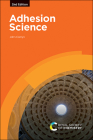 Adhesion Science Cover Image
