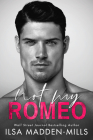 Not My Romeo (Game Changers #1) Cover Image