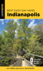 Best Easy Day Hikes Indianapolis Cover Image