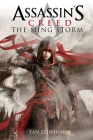 The Ming Storm: An Assassin's Creed Novel (Assassin's Creed) Cover Image