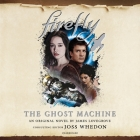 Firefly: The Ghost Machine Cover Image