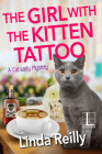 The Girl with the Kitten Tattoo Cover Image