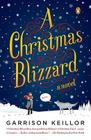 A Christmas Blizzard: A Novel Cover Image
