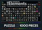 Elements Puzzle: 1000 Pieces Cover Image