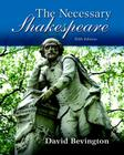 The Necessary Shakespeare Cover Image