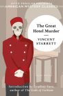 The Great Hotel Murder Cover Image