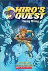 Enemy Rising (Hiro's Quest #1) Cover Image