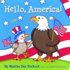 Hello, America! (Hello!) Cover Image