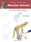 How to Draw Mountain Animals in simple steps Cover Image