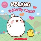 Butterfly Chase (Molang) Cover Image