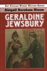 Geraldine Jewsbury Cover Image