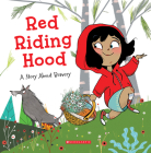 Red Riding Hood (Tales to Grow By) (Library Edition): A Story About Bravery Cover Image