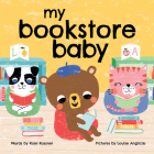 My Bookstore Baby Cover Image