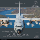 Lockheed-Martin C-130 Hercules: Aircraft in Detail Cover Image