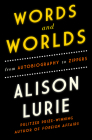 Words and Worlds Cover Image