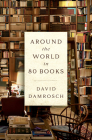 Around the World in 80 Books Cover Image