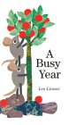 A Busy Year Cover Image