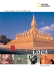 National Geographic Countries of the World: Laos Cover Image