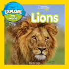 Explore My World: Lions Cover Image