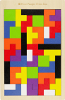 Kids' Wooden Tangram Puzzle Cover Image