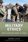 Military Ethics: What Everyone Needs to Know Cover Image