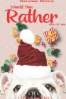 Would you rather book for kids: Christmas Edition: A Fun Family Activity Book for Boys and Girls Ages 6, 7, 8, 9, 10, 11, and 12 Years Old - Best Chri Cover Image