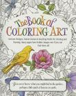 The Book of Coloring Art Cover Image