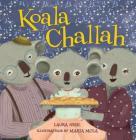 Koala Challah Cover Image