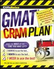 CliffsNotes GMAT Cram Plan Cover Image