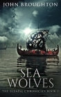 Sea Wolves Cover Image