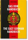 The East German Handbook Cover Image