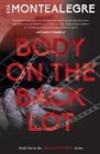 Body on the Backlot (Red Carpet Noir) Cover Image