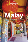 Lonely Planet Malay Phrasebook & Dictionary Cover Image