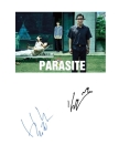 Parasite: Screenplay Cover Image