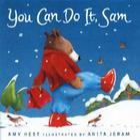 You Can Do It, Sam (Sam Books) Cover Image