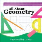 All about Geometry (Little World Math) Cover Image