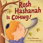 Rosh Hashanah Is Coming! Cover Image