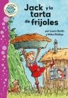Jack Y La Tarta de Frijoles Cover Image