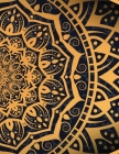 Livre de coloriage mandala: Livre de coloriage mandala étonnant pour adultes, Enfants et débutants, Livre de coloriage avec des pages de coloriage Cover Image