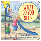 What Do You See? Cover Image