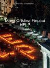 Maria Cristina Finucci: HELP Cover Image