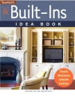 All New Built-Ins Idea Book (Taunton Idea Book) Cover Image
