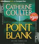 Point Blank (FBI Thriller #10) Cover Image